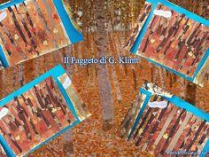 Autumn Activities, Craft Activities, Klimt, Eyfs, Triangle, Crafts, Montessori, English, Blog