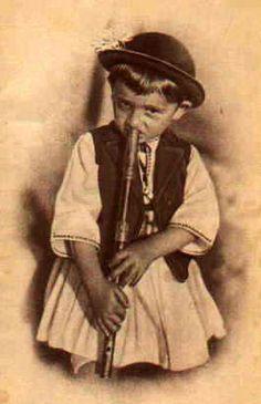 Românas din Transilvania