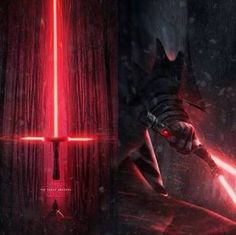 Image result for revan with crossguard