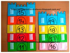 Aula de la maestra Laura: CASTILLOS VECINOS Fairy Tale Activities, Preschool Math, Fairy Tales, Montessori, Classroom, Games, Homeschooling, Educational Games, Utility Pole