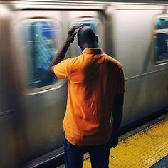 Sheldon Serkin @shelserkin Harvey #nyc #stre...Instagram photo   Websta (Webstagram)