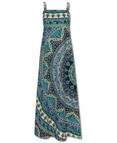 SoulFlower-NEW! Shiva Tapestry Dress-$48.00