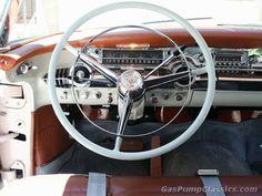 '57 Buick Roadmaster