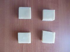 Bio Buffalo milk Soap Bar, White clay, Citronella and lemon essential oil 2 avai