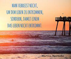 #reisen #entkommen