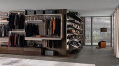 PRESOTTO Varius Free walk-in closet