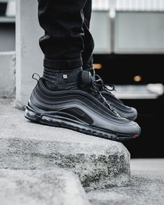 Not the baddest Air Max 97. Drop on the 18th of Jan. Check link in Bio for retailers. : by @solebox ✒ #99kicksde for shoutout Facebook/Twitter/Pinterest: 99kicksde 99kicks.com #nike #airmax #nikeairmax #nikeairmax97 #follow4follow #TagsForLikes #photooftheday #fashion #style #stylish #ootd #outfitoftheday #lookoftheday #fashiongram #shoes #kicks #sneakerheads #solecollector #soleonfire #nicekicks