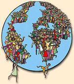 La crescita demografica mondiale e l'impatto sulle risorse naturali