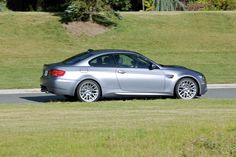 BMW M3 Coupé E92 Frozen Gray Special Edition (2010)