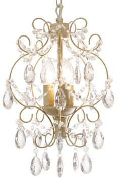 Home Office & P J Lounge - Chandeliers IDD1000