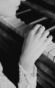 ...pianist