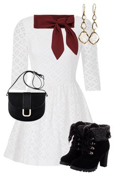 """""""Untitled #128"""" by h3llo6 on Polyvore featuring Lilly Pulitzer, Chloé, A.P.C. and Ippolita"""