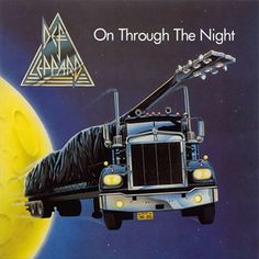 On Through the Night - Wikipedia, the free encyclopedia