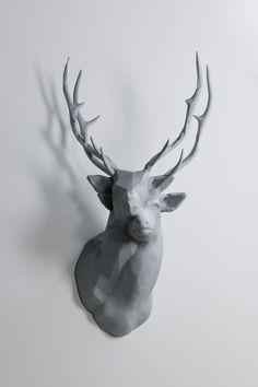 Chimera Geometric Deer
