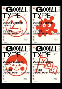 Graphic Poster for Visiting Designer Lecture: Grilli Type Kirby Vacuum Cleaners – Don't Shoot the Me Poster Art, Poster Layout, Typography Poster, Graphic Design Posters, Graphic Design Typography, Graphic Design Inspiration, Graphic Designers, Web Design, Layout Design