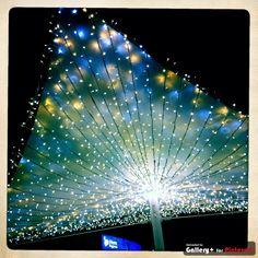 Inner sparkles