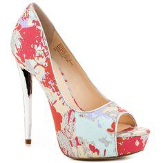 88 Beste Peep Peep Peep Toe Heels images on Pinterest   Peep toe heels, Heel ... 227017