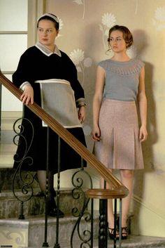 Dorota and Blair