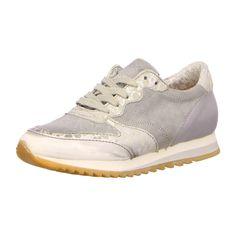 NEU: Mjus Sneaker Clip - 646105-0301-0001 - argento/bianco/iceberg -