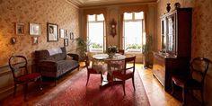 Wohnzimmer-im-Einstein-Haus-