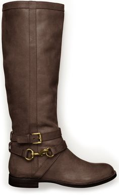 Hard to find boots with hardware that doesnt look cheap/tacky. These are great!
