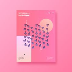 The Interface Skeleton on Behance