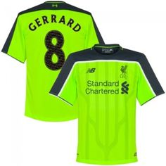 """Use Promo Code """" TheBeautifulGame """" to get $5.00 Off your order  Brand New Soccer Jersey  100% Polyester  Free Regular Shipping England League, Steven Gerrard, Liverpool Fc, Football Shirts, Soccer, Brand New, Retro, Free, Kit"""