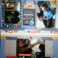 My Little Gamer: 2 of 2: Shari Leonard