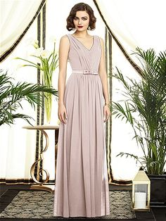Dessy Collection Style 2897 http://www.dessy.com/dresses/bridesmaid/2897/ Colors: Blush, Rose, Palomino, Cameo