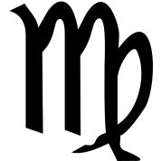 The Zodiac Glyphs – The Astrology Place