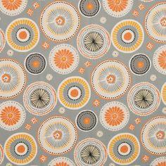 Charnwood Curtain Fabric £10.49