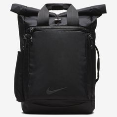 Products Nike Vapor Energy Trainingsrucksack - Schwarz Nike Will the Democrats be able to Revers Sport Outfit, Gym Gear, Backpacking Gear, Black Backpack, School Bags, Computer Accessories, Unisex, Vape, Backpacks