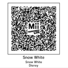 95 Best Tomodachi Life QR Codes images in 2018 | Life code