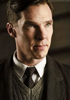 See Benedict Cumberbatch and Keira Knightley in New Clip and Pictures from The Imitation Game Sherlock Bbc, Benedict Sherlock, Sherlock Fandom, Benedict Cumberbatch, Sherlock Cumberbatch, Martin Freeman, Gotham, Brown Hair And Hazel Eyes, Tinker Tailor Soldier Spy