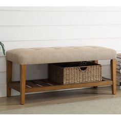 You'll love the Charla Upholstered Entryway Bench at Wayfair - Great Deals on all Furniture  products with Free Shipping on most stuff, even the big stuff.