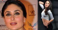 Kareena says no to Size zero  #KareenaKapoorKhan #Diet #Weight #Bollywood #Celebrities