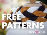 Ewe Ewe Yarns :: Awesome Knitting Stuff - Ewe Ewe Blog Blog - Knitship Bracelets {free knitting pattern}