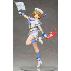 LoveLive! ALTER 1/8 Scale Figure : Hanayo Koizumi [School Idol Festival Ver.]