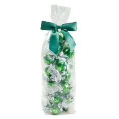 Lindor Truffles Mint Chocolate 11.9 oz Bag - http://bestchocolateshop.com/lindor-truffles-mint-chocolate-11-9-oz-bag/