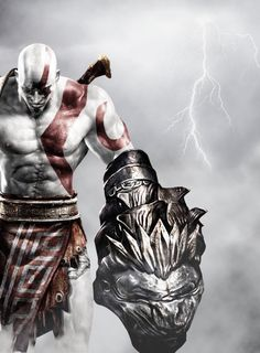 The 75 Best God Of War Images On Pinterest God Of War Kratos God