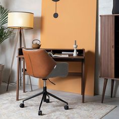 Conference Table, Office Chairs, Be Perfect, Home Office, Wheels, Dining Table, Desk, Retro, Inspiration