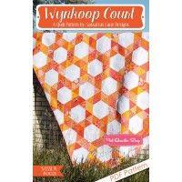 Wynkoop Court Downloadable PDF Quilt PatternSassafras Lane Designs
