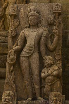Ratnagiri - Orissa Buddha Buddhism, Buddhist Art, Ajanta Ellora, Water Temple, Asian Sculptures, Apocalypse Art, Ancient Goddesses, Amazing India, Nataraja
