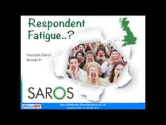Are participants reluctant to take part in paid market research? That's not what we've found at Saros!