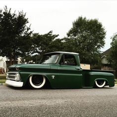 Chevrolet C10 - Promoted by Old Southern Souls