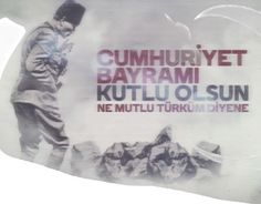 "Check out new work on my @Behance portfolio: ""Cumhuriyetimizin 92. Yılı Kutlu Olsun"" http://on.be.net/TLpM97"