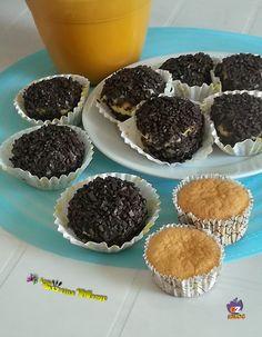 Oggi preparo dei pasticcini favolosi i FRU FRU AL CIOCCOLOTATO.http://blog.giallozafferano.it/lacucinadimarge/fru-fru-cioccolotato/ #cioccolato #dolci