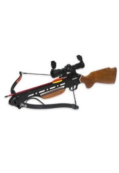 Avalanche Trailblazer Wooden Stock 150 lb Crossbow