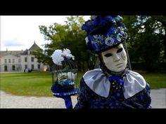 Les Folies Vénitiennes à Coppet  Vaud Suisse,5 octobre 2019 Try Again, Captain Hat, Hats, Youtube, Switzerland, Madness, Beauty, Hat, Youtubers