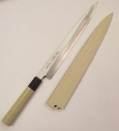 New Aritsugu 27 cm Betsuuchi Aoko Yanagi Japanese Knife Right Hand ** See this great product. (Amazon affiliate link)